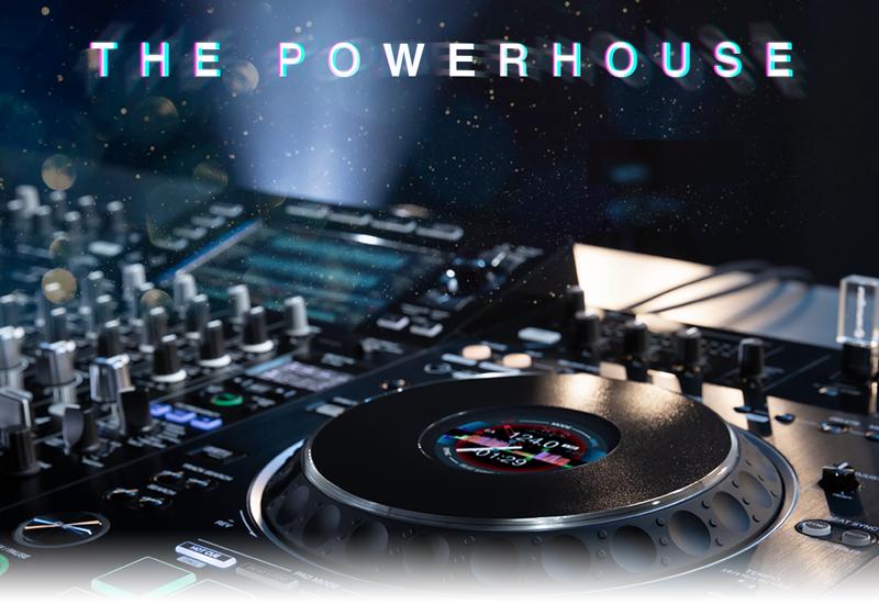 PIONEER DJ präsentiert das XDJ-XZ All-In-One DJ-System!