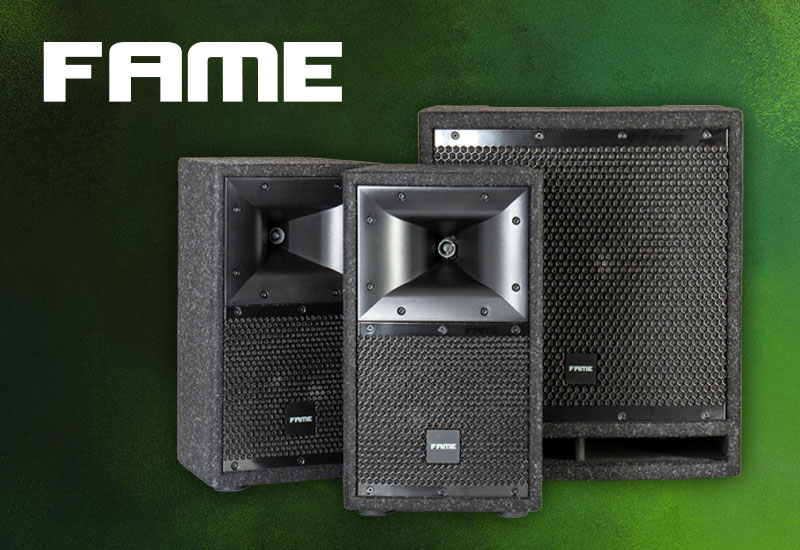 Fame Audio Soundpack 12 MKIII