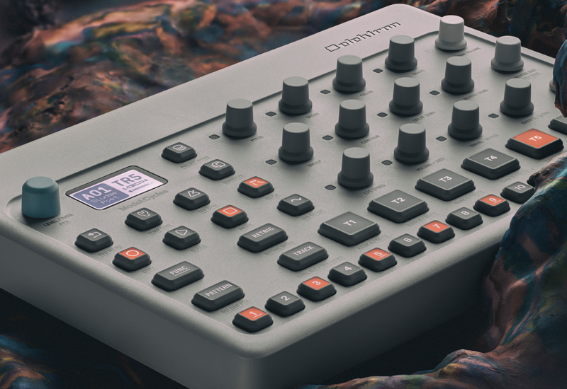 ELEKTRON – Model:Cycles