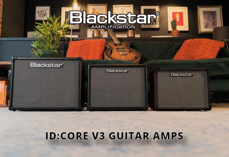 Blackstar ID:Core Stereo V3 – Dritte Generation der beliebten ID:Core Stereo Amps