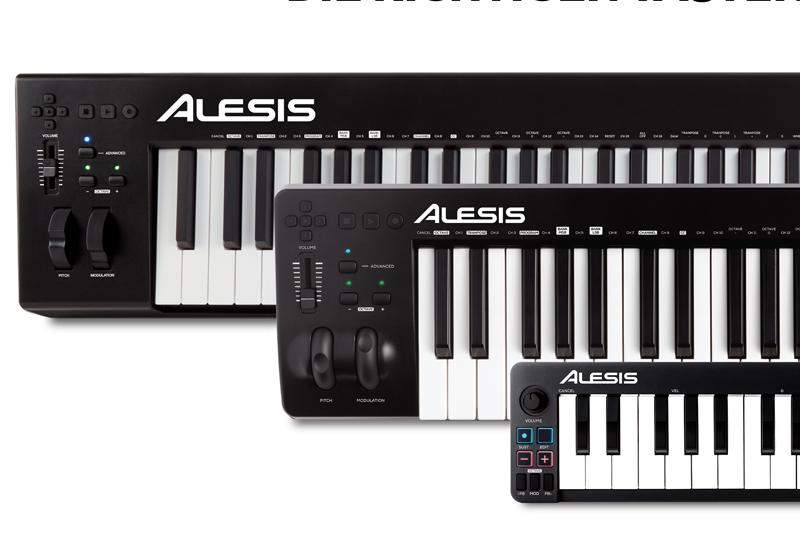 Alesis – Q-Series MkII