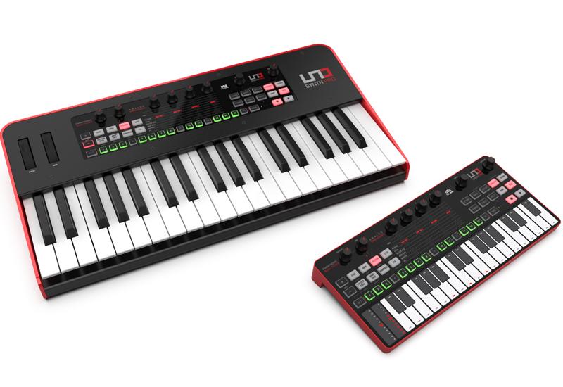 IK Multimedia – UNO Synth Pro [Desktop]
