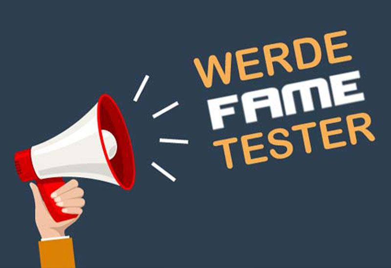 Werde Tester für die neuen FAME MS Pro Mikrofone