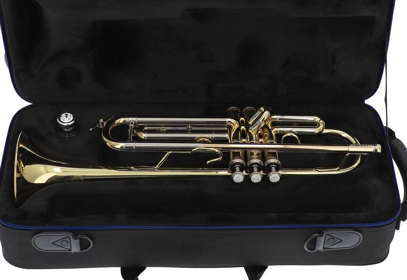 B&S Prodige Bb-Trompete