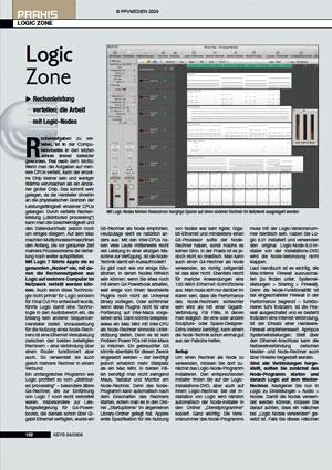 Logic Zone