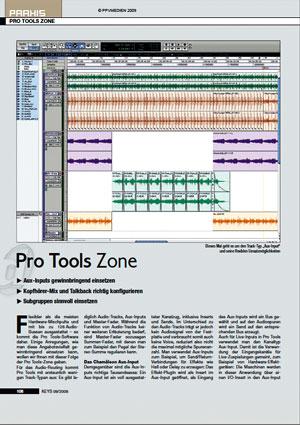 Pro-Tools-Zone