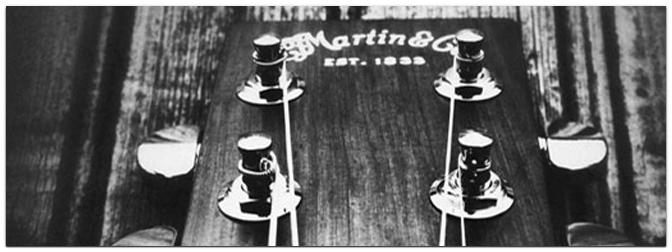 Musikmesse 2015 – MARTIN GUITARS Road Series GPCRSGT