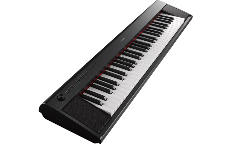 NAMM SHOW 2016 – YAMAHA NP-12 Digital-Piano