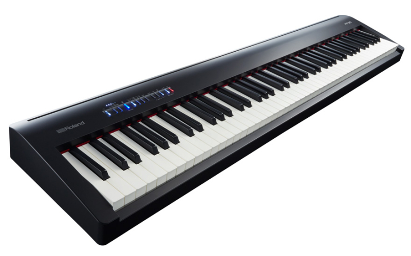 NAMM SHOW 2016 – Roland FP-30 Stage Piano