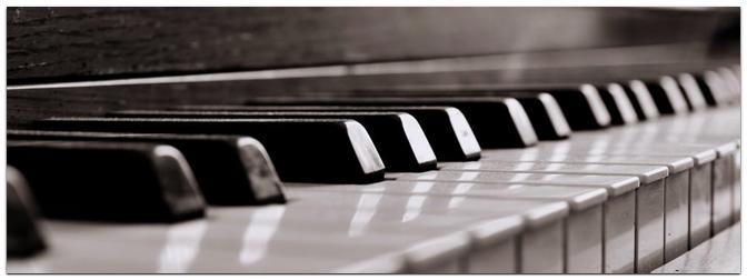 Fit für Bühne und Studio – auf die richtige Klaviatur kommt es an!