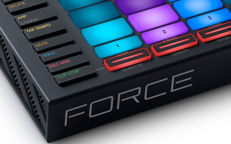 Akai FORCE – im Laden antestbar!