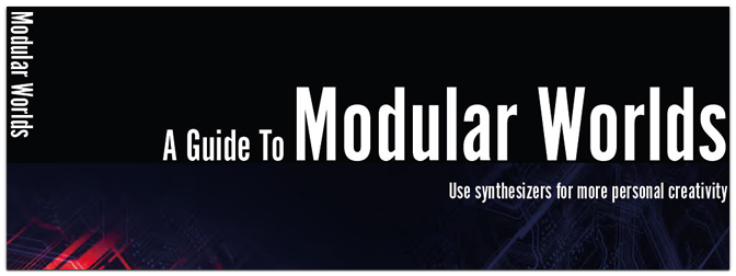 BUCHTIPP: A Guide To Modular Worlds