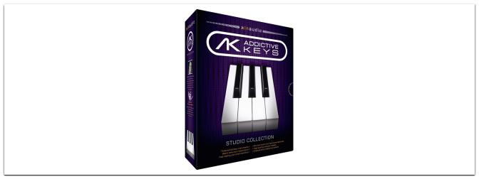 Neues PlugIn Addictive Keys von XLN Audio vorgestellt