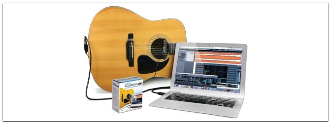 Alesis-Acoustic-Link-Set