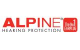 Alpine Gehörschutz für Festivals und Konzerte