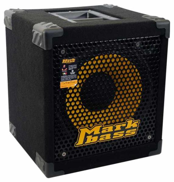 MARKBASS New York 121 Cabinet….Bass Sound leicht gemacht!