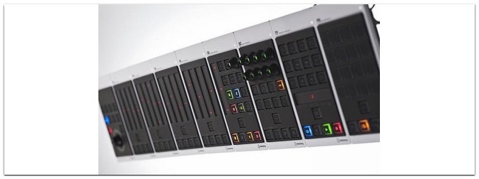 Steinberg kündigt CMC Controller Serie an…