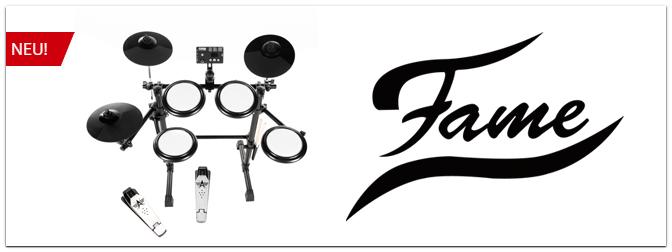 Jetzt im Store: Fame DD-Lite V2 & DD-Lite Pro