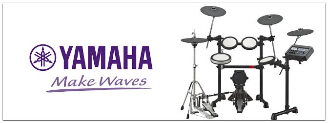NAMM 2021: Yamaha DTX6K Sets