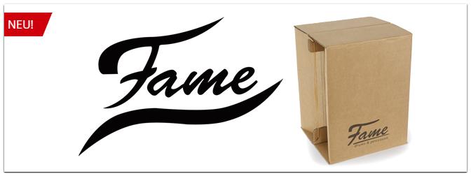 Neu bei uns: Fame Cardboard Cajon