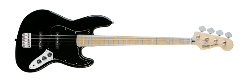 Fender Squier Vintage Modified Jazz Bass 77….funky funky!