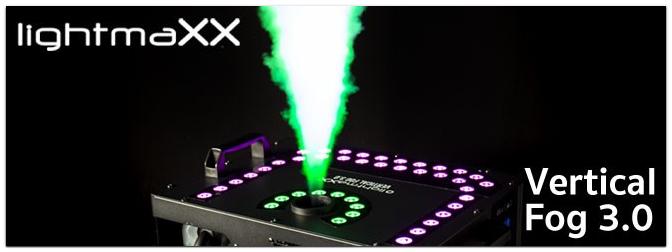 Neu! lightmaXX Vertical Fog 3.0