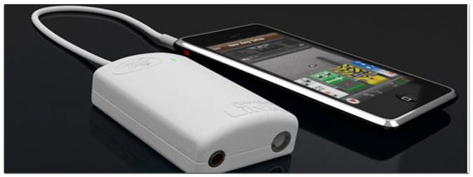 Amp-Simulation für iPhone & iPad von Peavey