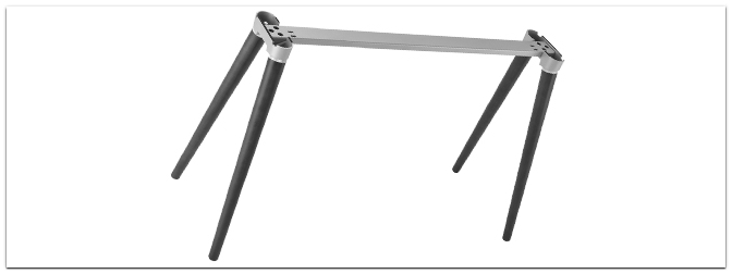 NAMM 2021: Korg ST-WL Holz-Keyboardständer