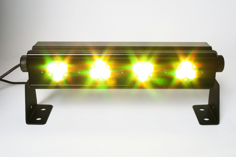 LightmaXX Platinum BAR TRI-LED Short ab Mitte Januar nur beim Music Store!