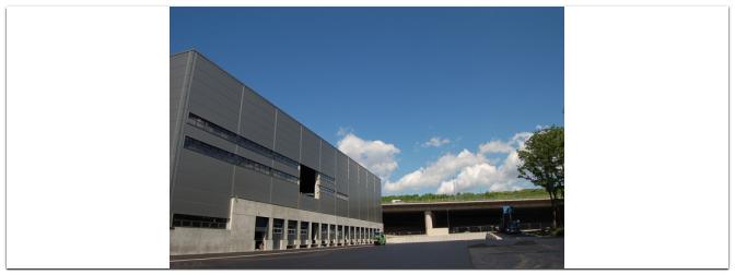 Neubau-Update vom 29.06.2010 – strahlend blauer Himmel
