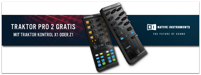 Native Instruments Sales Special 2017!
