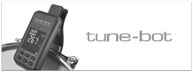 MUSIKMESSE 2013 – der Tune-Bot von Overtone Labs