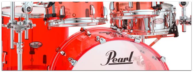 Musikmesse 2015 – PEARL Crystal Beat Revival !!!