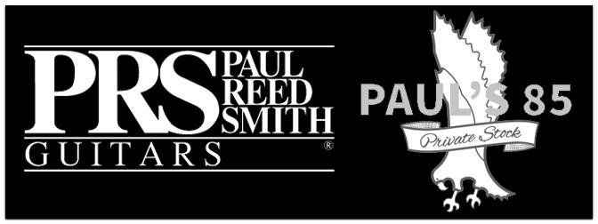 PRS Private Stock Paul's 85 – Limitierte Sonderedition!