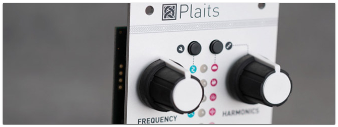Modular MADwoch – Folge 6 – Mutable Instruments Plaits