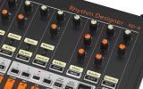 Behringer RD-8 Rhythm Designer - Die Rückkehr der 808