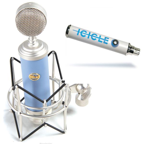 Neue Bundles bei Blue Microphones