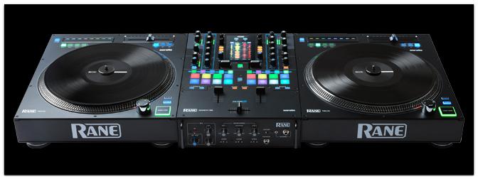 RANE DJ – SEVENTY-TWO & TWELVE – in Kürze erhältlich!