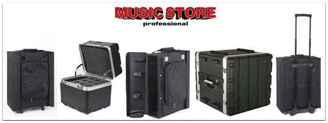 Music Store Rhino Racks/Cases jetzt zum Knallerpreis!