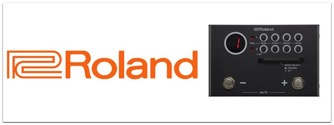 NAMM Show 2019 – Roland TM-1