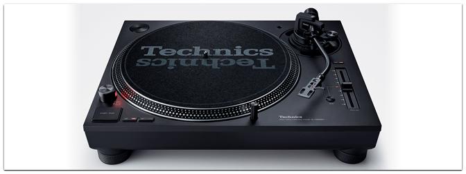 NAMM Show 2019 – TECHNICS präsentiert den SL-1210MK7 DJ-Plattenspieler!