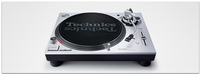 TECHNICS SL-1200MK7