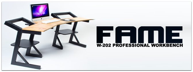 Fame W-202 Professional Workbench