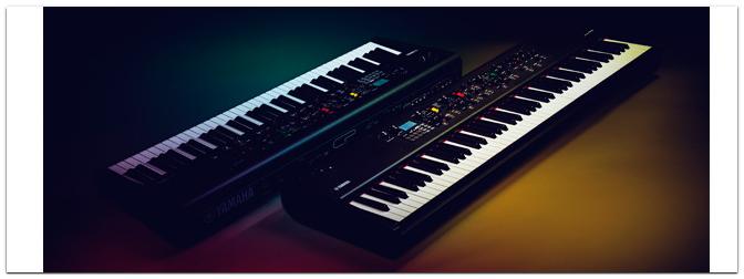 NAMM Show 2019 – Yamaha CP73 und CP88