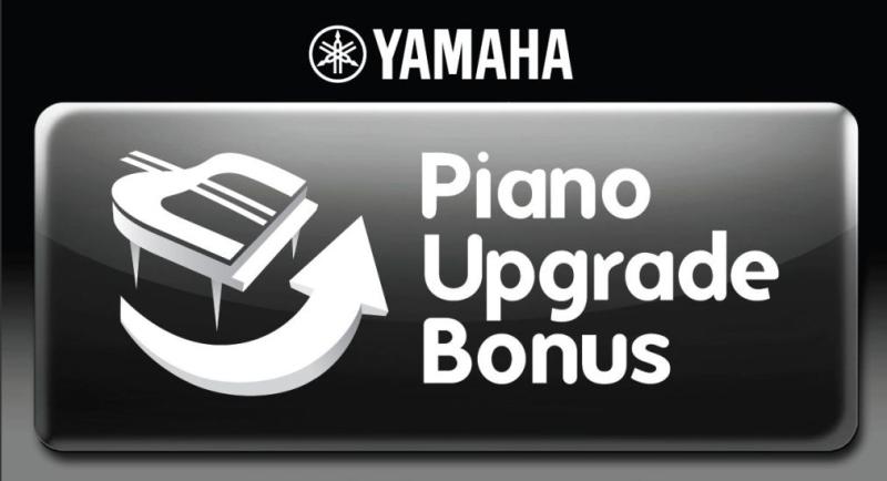 Inzahlungnahme bei Kauf eines Yamaha CP-1 in Höhe von 1000€