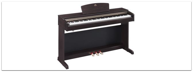 Yamaha YDP-161 Digital Piano – Preisknüller!