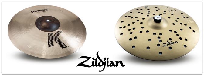 NAMM Show 2019 – Zildjian Neuheiten