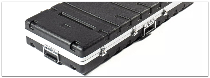 Music Store ABS-Cases