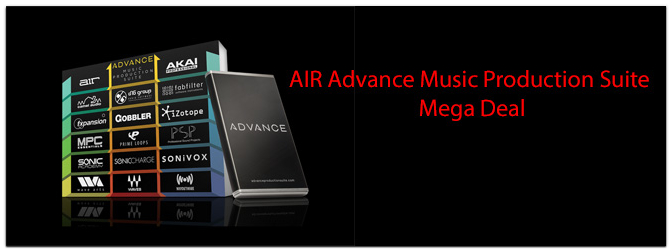 AIR Music Technology