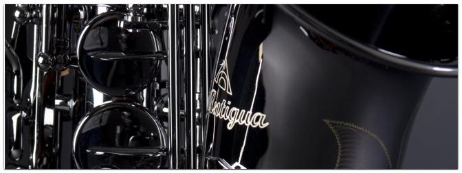 Antigua AS-3100BN – Ein echter Hingucker